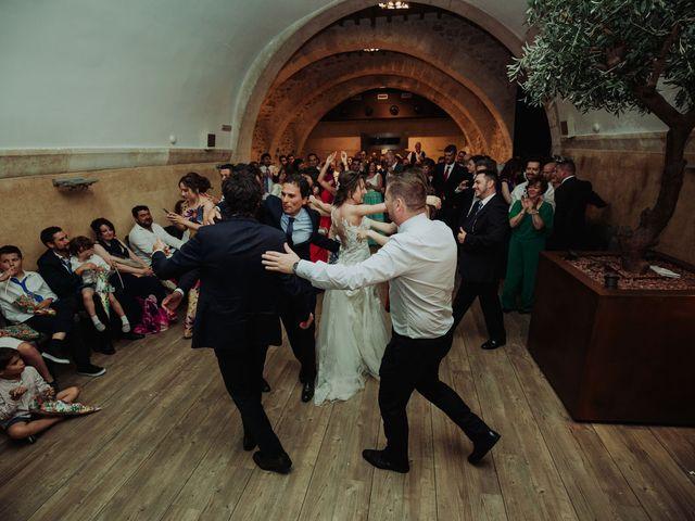 La boda de Pablo y Rocio en Salamanca, Salamanca 199