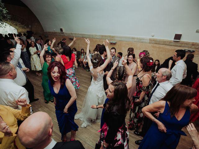 La boda de Pablo y Rocio en Salamanca, Salamanca 200