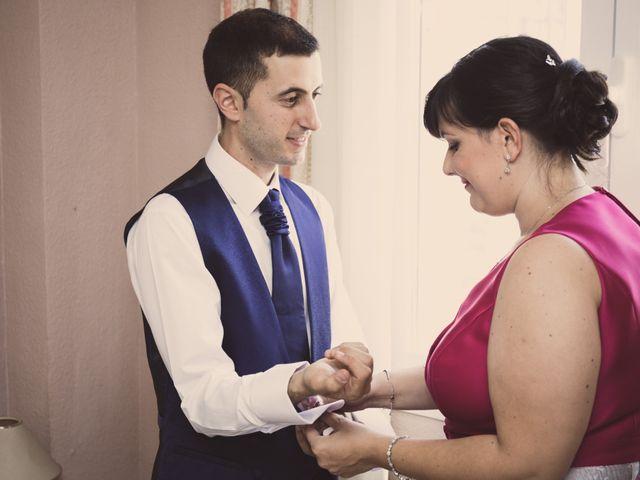 La boda de Jose Miguel y Esther en Getafe, Madrid 7