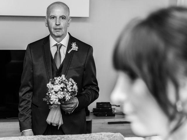 La boda de Jose Miguel y Esther en Getafe, Madrid 19