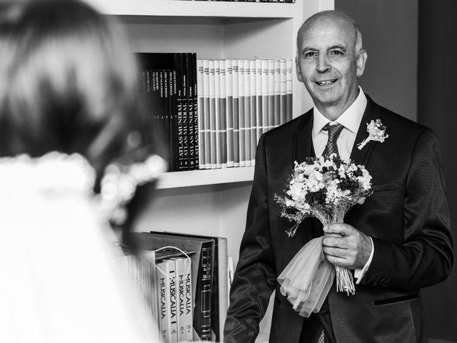 La boda de Jose Miguel y Esther en Getafe, Madrid 20
