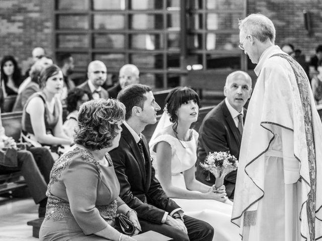 La boda de Jose Miguel y Esther en Getafe, Madrid 24