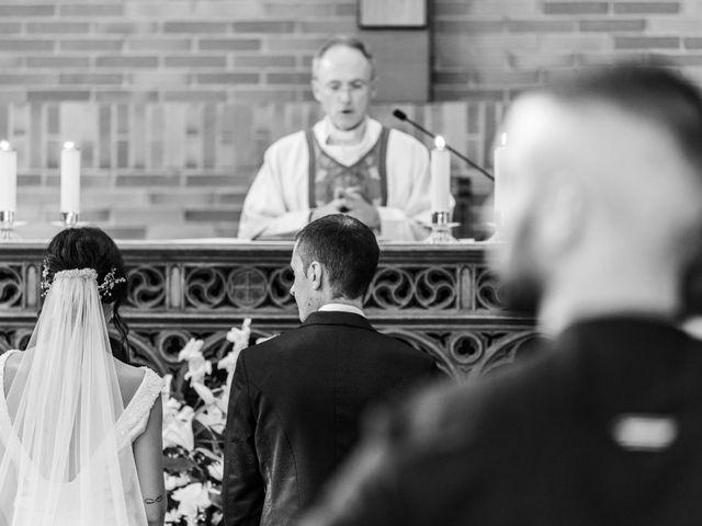 La boda de Jose Miguel y Esther en Getafe, Madrid 25