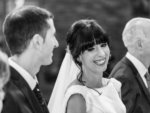 La boda de Jose Miguel y Esther en Getafe, Madrid 26