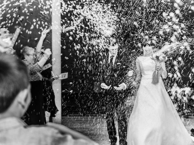 La boda de Jose Miguel y Esther en Getafe, Madrid 27