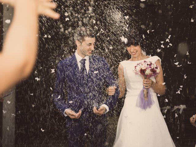 La boda de Jose Miguel y Esther en Getafe, Madrid 28