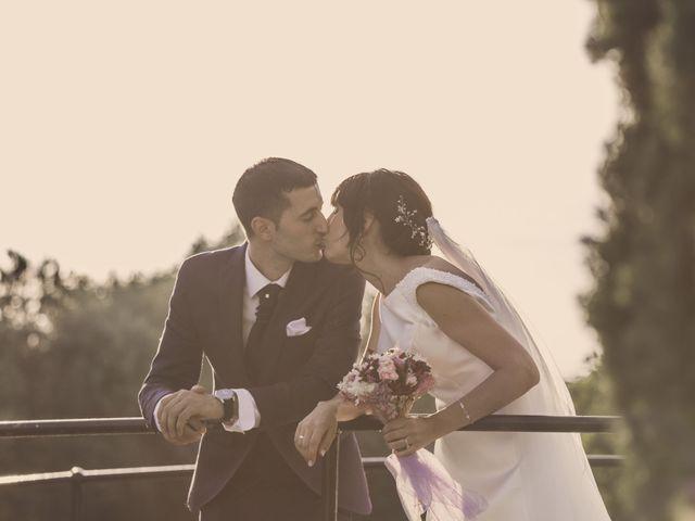 La boda de Jose Miguel y Esther en Getafe, Madrid 29