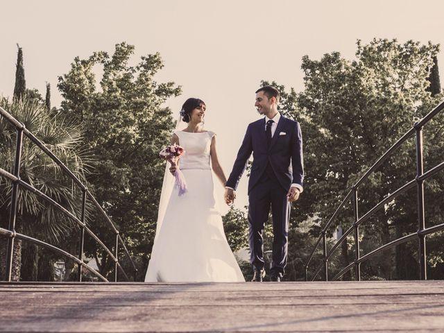 La boda de Jose Miguel y Esther en Getafe, Madrid 31