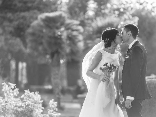La boda de Jose Miguel y Esther en Getafe, Madrid 1