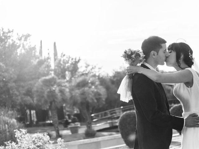 La boda de Jose Miguel y Esther en Getafe, Madrid 32