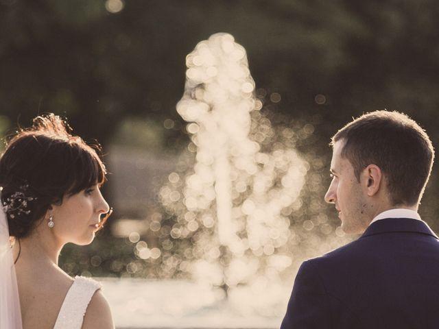 La boda de Jose Miguel y Esther en Getafe, Madrid 33