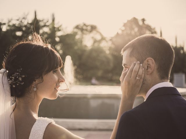 La boda de Jose Miguel y Esther en Getafe, Madrid 34