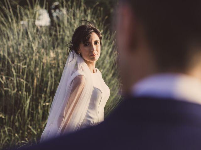 La boda de Jose Miguel y Esther en Getafe, Madrid 35