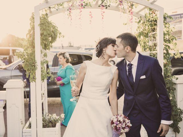 La boda de Jose Miguel y Esther en Getafe, Madrid 37