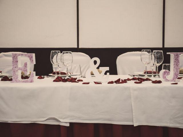 La boda de Jose Miguel y Esther en Getafe, Madrid 39