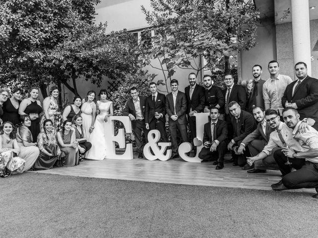 La boda de Jose Miguel y Esther en Getafe, Madrid 42