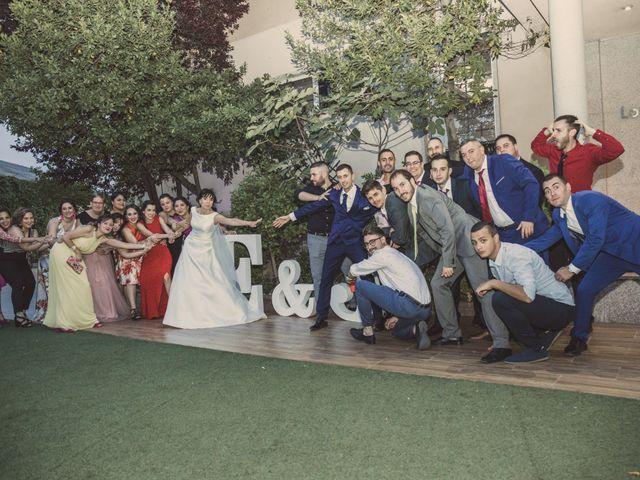 La boda de Jose Miguel y Esther en Getafe, Madrid 45