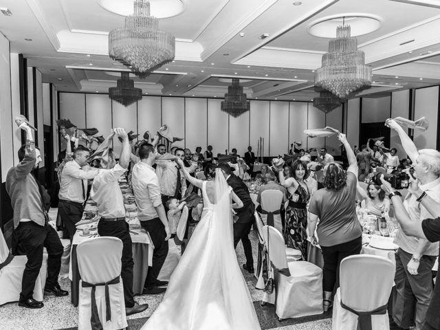 La boda de Jose Miguel y Esther en Getafe, Madrid 46