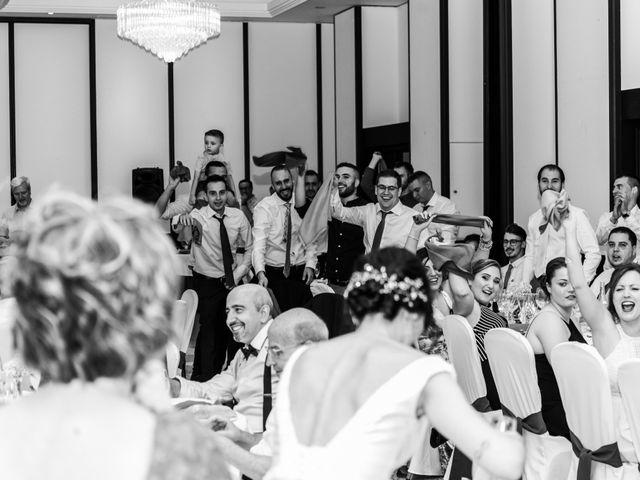 La boda de Jose Miguel y Esther en Getafe, Madrid 47