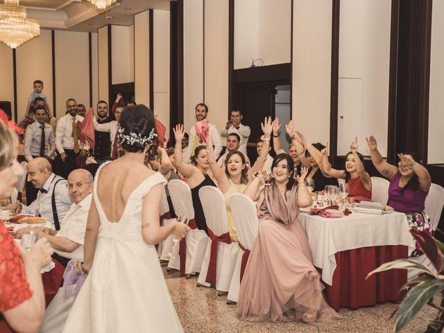 La boda de Jose Miguel y Esther en Getafe, Madrid 48