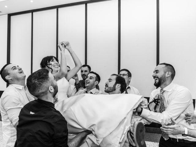 La boda de Jose Miguel y Esther en Getafe, Madrid 51