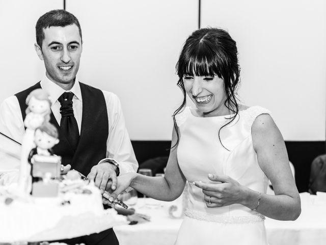 La boda de Jose Miguel y Esther en Getafe, Madrid 52