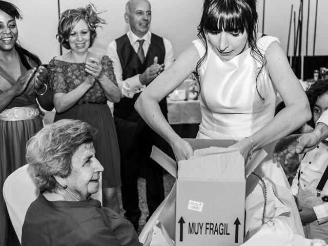 La boda de Jose Miguel y Esther en Getafe, Madrid 53