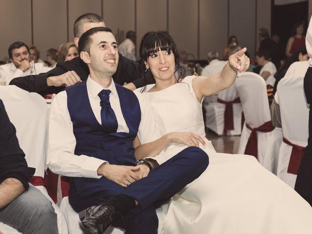 La boda de Jose Miguel y Esther en Getafe, Madrid 55