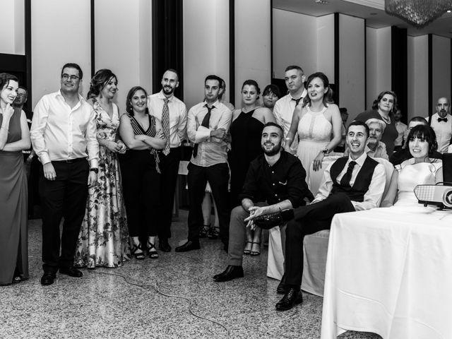 La boda de Jose Miguel y Esther en Getafe, Madrid 56