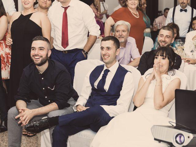 La boda de Jose Miguel y Esther en Getafe, Madrid 57