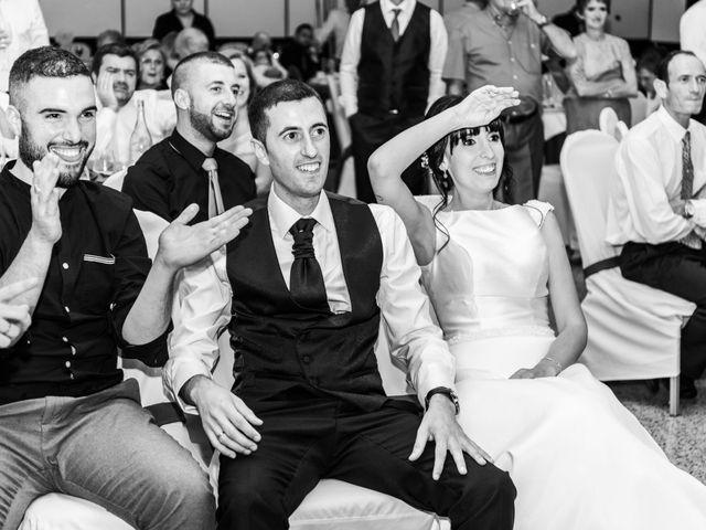 La boda de Jose Miguel y Esther en Getafe, Madrid 59