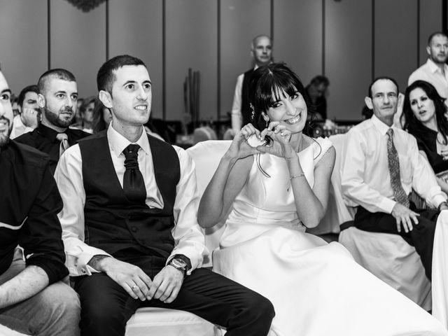 La boda de Jose Miguel y Esther en Getafe, Madrid 60