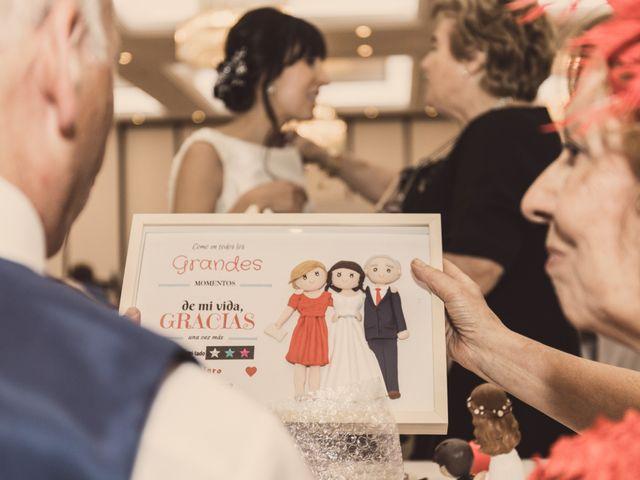 La boda de Jose Miguel y Esther en Getafe, Madrid 61