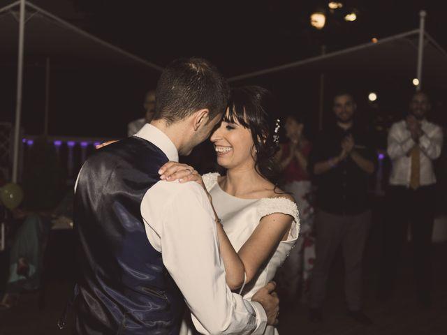 La boda de Jose Miguel y Esther en Getafe, Madrid 64