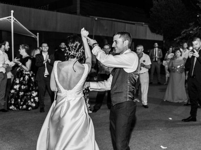 La boda de Jose Miguel y Esther en Getafe, Madrid 65