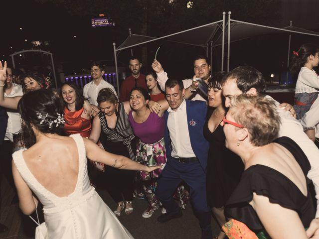 La boda de Jose Miguel y Esther en Getafe, Madrid 67