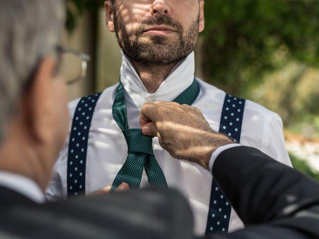 La boda de Javi y Sara en San Agustin De Guadalix, Madrid 14