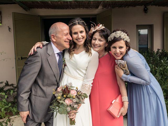 La boda de Javi y Sara en San Agustin De Guadalix, Madrid 18