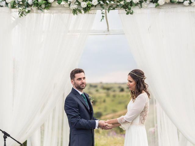 La boda de Javi y Sara en San Agustin De Guadalix, Madrid 27