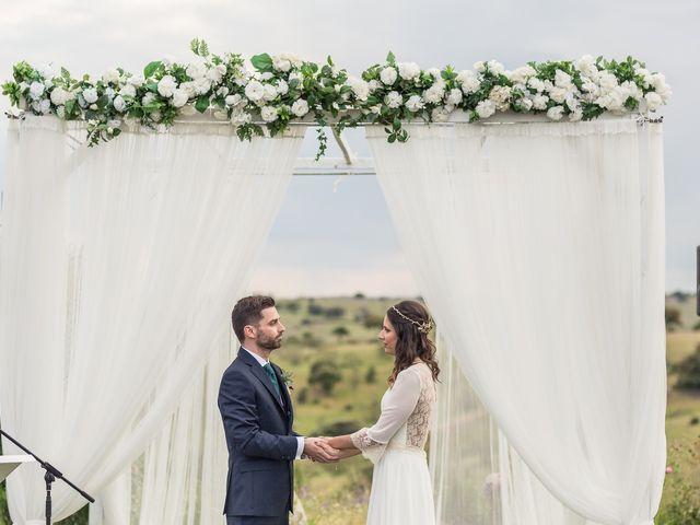 La boda de Javi y Sara en San Agustin De Guadalix, Madrid 28