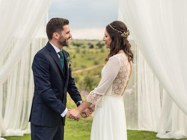 La boda de Javi y Sara en San Agustin De Guadalix, Madrid 31