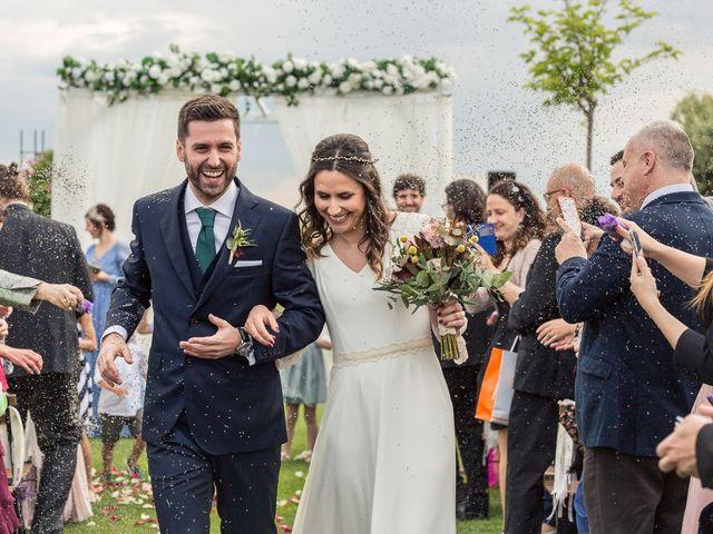 La boda de Javi y Sara en San Agustin De Guadalix, Madrid 33
