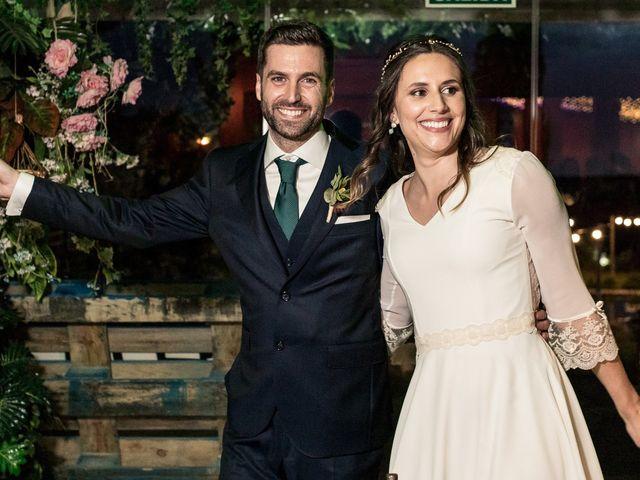La boda de Javi y Sara en San Agustin De Guadalix, Madrid 53