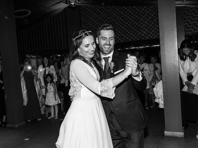 La boda de Javi y Sara en San Agustin De Guadalix, Madrid 55
