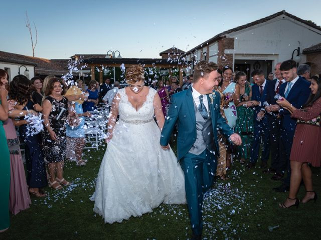 La boda de Julian y Tamara