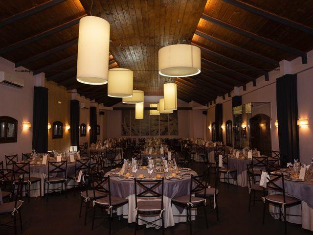 La boda de Tamara y Julian en Galapagos, Guadalajara 16