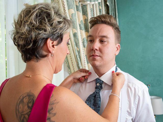 La boda de Tamara y Julian en Galapagos, Guadalajara 20