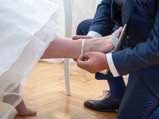 La boda de Tamara y Julian en Galapagos, Guadalajara 43