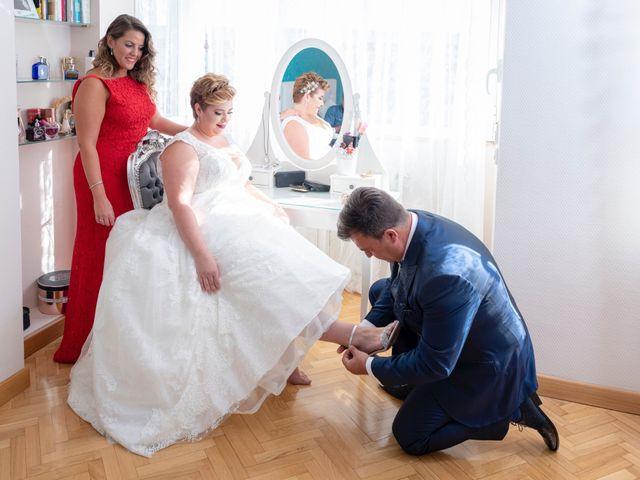 La boda de Tamara y Julian en Galapagos, Guadalajara 45