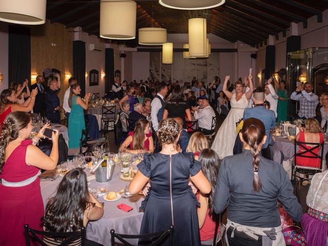 La boda de Tamara y Julian en Galapagos, Guadalajara 46